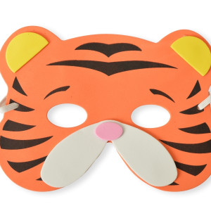 PARTY Animal masky 137973 tigar-0