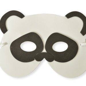 PARTY Animal masky 137974 panda-0