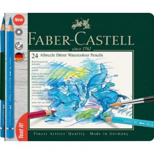 Faber Castell Aquarelle Pencils Albrecht Dürer 117524-0