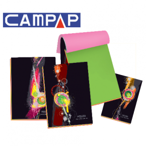 CAMPAP Colour paper 12406-0