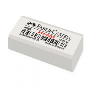 FABER CASTELL Gumica Dust Free 188648-0