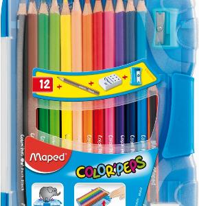 MAPED bojice Color Peps 1/15 832032-0