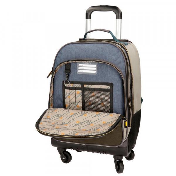 ROLL ROAD Adept Camper torba na točkiće 90.828.61-48620