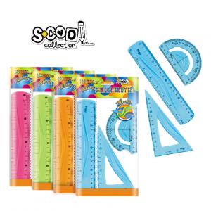 SCOOL lenjiri set Flexy SC573-0