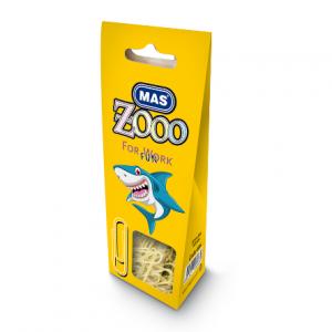 *MAS Zoo office set 606 yellow-0