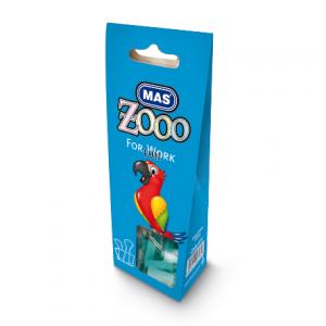 *MAS Zoo office set 616 blue-0