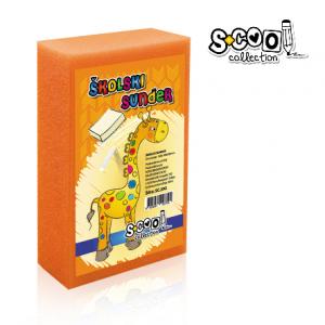 Scool sunđer SC292-0