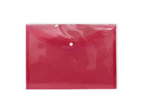 Spree Polyfale fascikla 480315 red-0
