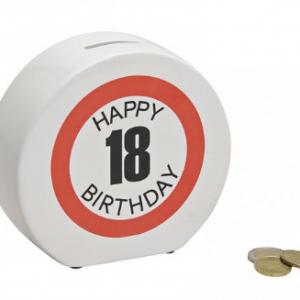 Kasica 18 Birthday 21528-0