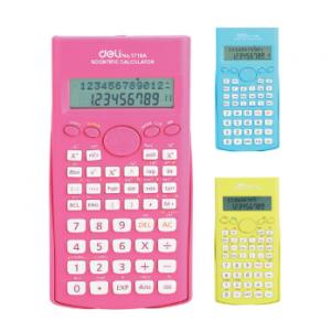 DELI Kalkulator 1710A-0