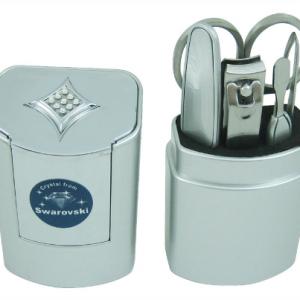 Manikir set elements SW® MC0017 silver-0