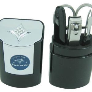 Manikir set elements SW® MC0017 black-0