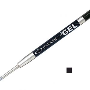 PARKER-R Quink gel pen refil M black 1950344-0