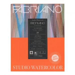 Fabriano aquarell 200g 20x25/20L 19202001-0