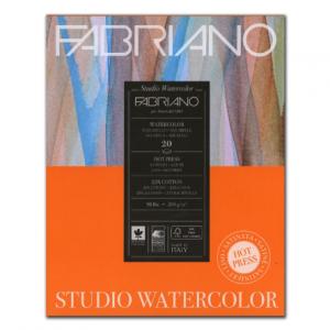 Fabriano aquarell 200g 28x35/20L 19202003-0