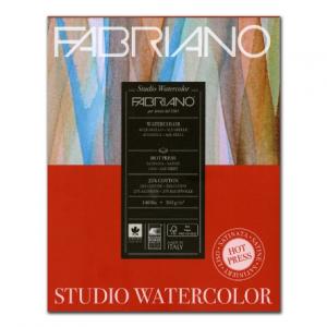 Fabriano aquarell 300g 22x30/50L 19503004-0
