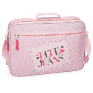 PEPE JEANS Olaia Pink torba 61.553.62-0