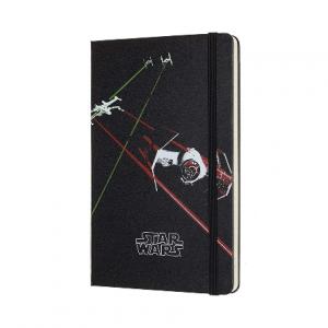 MOLESKINE Star Wars Notebook 71347-0