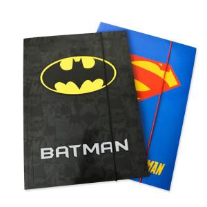 Superman v Batman school fascikla A4 323280-0