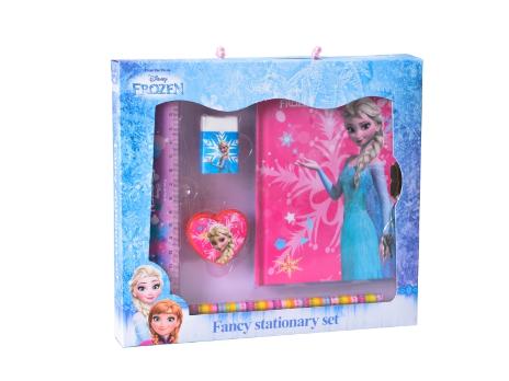 Frozen school dnevnik 322850-0