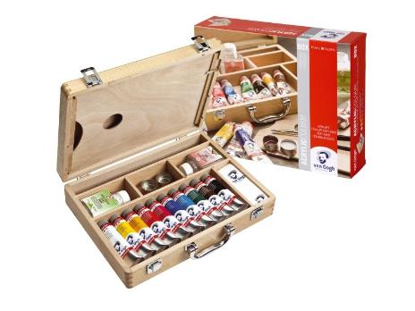 TALENS Van Gogh acrylic set 2284513-0