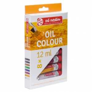 TALENS Art creation Oil Colour 9020108-0
