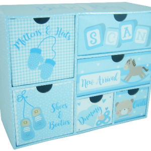 Baby box set K21324 Boy-0