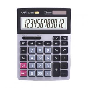 DELI Kalkulator E1671-0