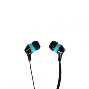 HAVIT slušalice HV-29EP black-blue-0