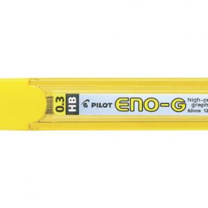 PILOT mine 0.3 HB PL-3-ENO-G-0
