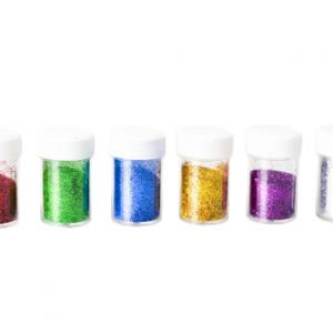 CREATIV craft 137873 glitter shaker-0