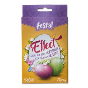 FESTA Boja za jaja 730021-0