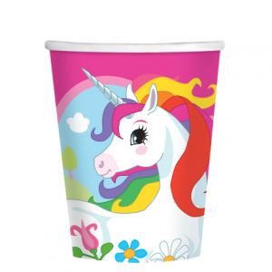PARTY Unicorn case/8 9902102-0