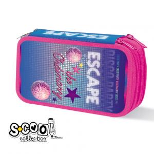 -Scool peratonica Escape SC384-0