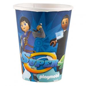 PARTY Playmobil čaše 9900180-0