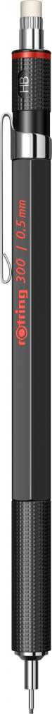 -ROTRING Tehnička olovka 300 0.5 black 04726-53100