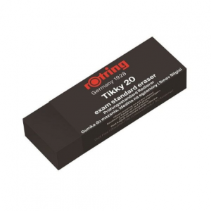 ROTRING gumica Tikky 20 Exam 81889-0