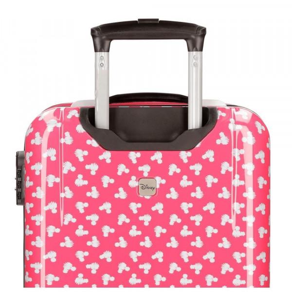Minnie Mouse Rombos kofer 44.119.61 V-53154