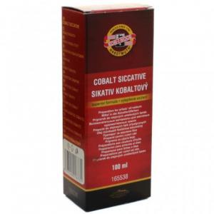 KOH-i-NOOR Oil - Cobalt siccative 165538-0