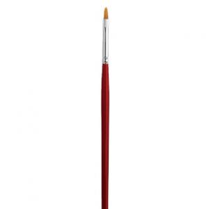 ČETKICA FILBERT Irish Brush No 04 670220-0