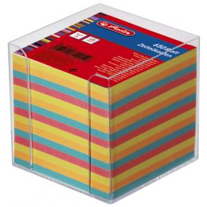 HERLITZ Blok kocka 01600253-0