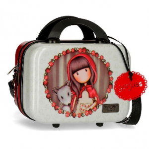 GORJUSS Little Red Riding neseser 34.939.61-0