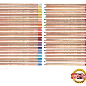 KOH-i-NOOR Gioconda soft pastel pencil 8820/133 fig purple-0