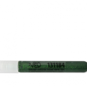 -CREATIV craft SC444 glitter glue 131184 green-0