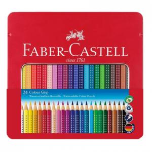 FABER CASTELL Bojice Grip 1/24 112423-0