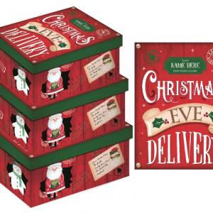 -Kutija Christmas Eve 25227-1-0