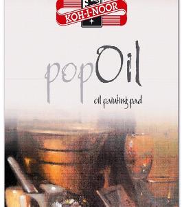 KOH Oil Paint Pad 9920020001SF-0