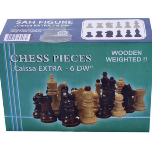 Caissa šah figure 553908-0