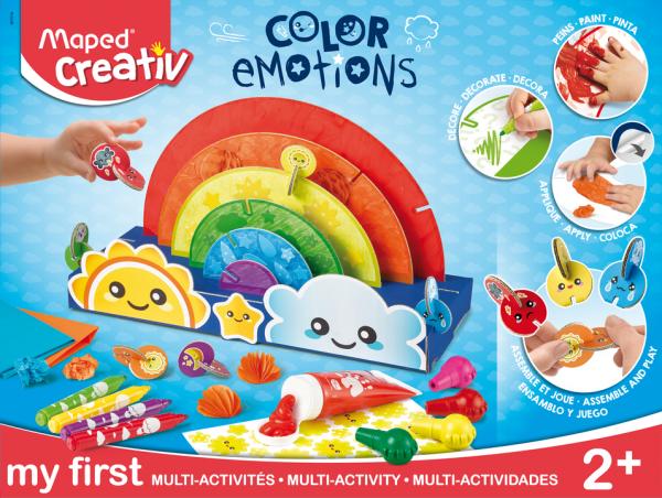 MAPED Creativ set 907018-54858