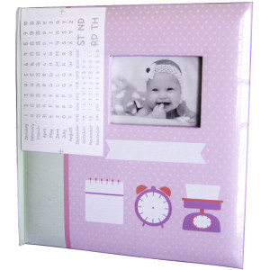 Foto-album Baby No2636 10x15-0